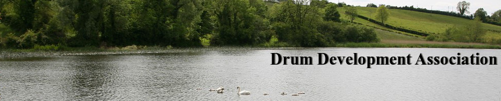 Drum Village Header picture